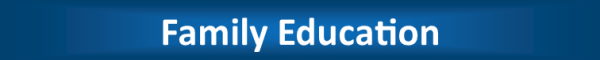 family education section header